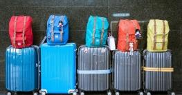 Flugbegleiter Taschen